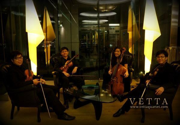 Vetta Quartet 1.5