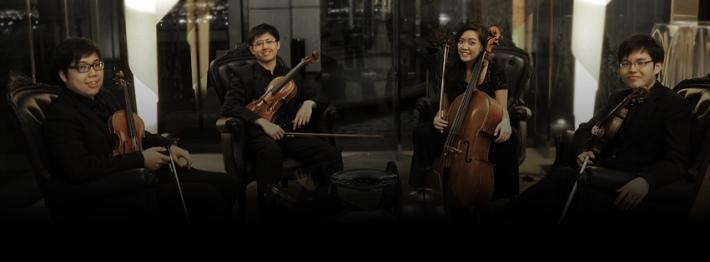 Vetta Quartet 1