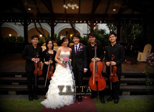 Vetta Quartet 2