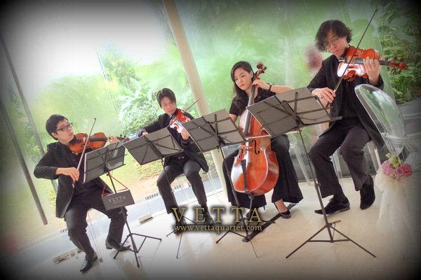 Vetta Quartet 3