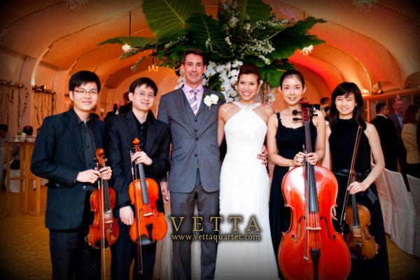 Vetta Quartet 5