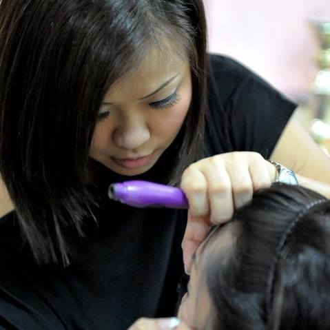 Denise Tan (Professional Makeup Artist)